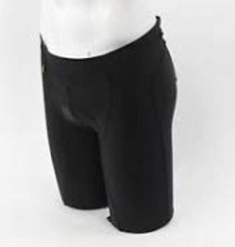 Mavic Undershort, Scape, Women, XL, Black