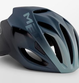 MET MET Helmet Rivale 230g of lightness