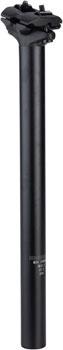 DIMENSION Dimension Two-bolt Seatpost 27.2 x 350mm, Matte Black