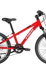 "TREK Trek Precaliber Kids Bicycle 20"" 6 Speed, Red"