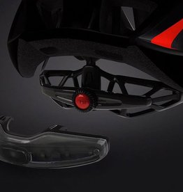 MET MET Helmet Rear Light USB LED