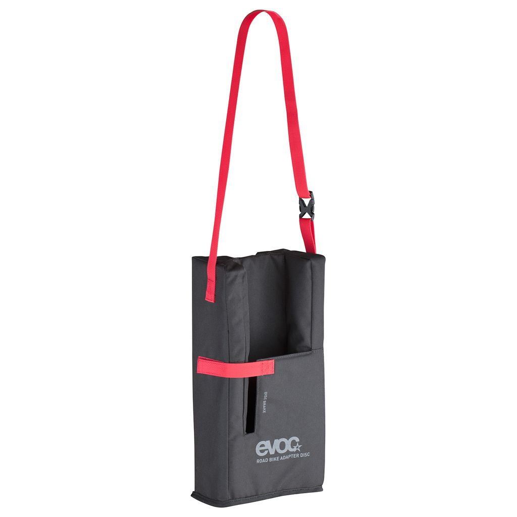 EVOC Evoc Travel Bag Road Bike Adapter for Disc