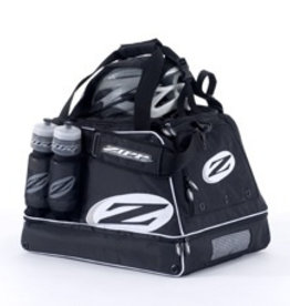 ZIPP ZIPP Gear Bag - bag only, helmet & bidons for demonstration