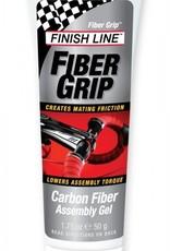 FINISHLINE FINISH LINE Fiber Grip Carbon Fiber Assembly Paste