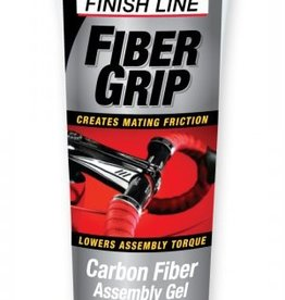 FINISHLINE FINISH LINE Fiber Grip Carbon Fiber Assembly Paste
