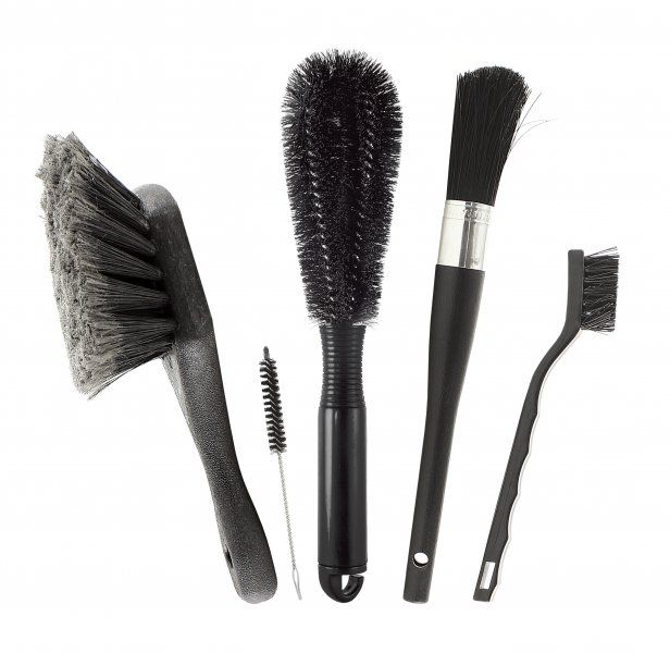 FINISHLINE FINISH LINE Easy Pro Brush Set