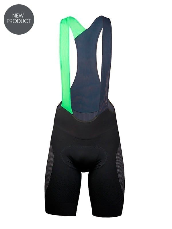 Q36.5 Q36.5 Salopette Elite Bib Short Mens