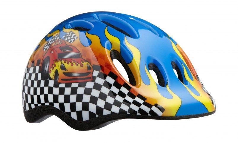 LAZER LAZER Helmet Max+ Kids Unisize 49-56cm