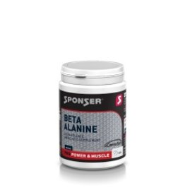 Sponser SPONSER Beta Alanine Supplement, 140 tablets