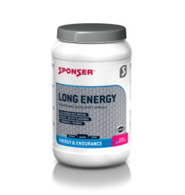 Sponser SPONSER Sport Drink Long Energy - Multi Carb Formula