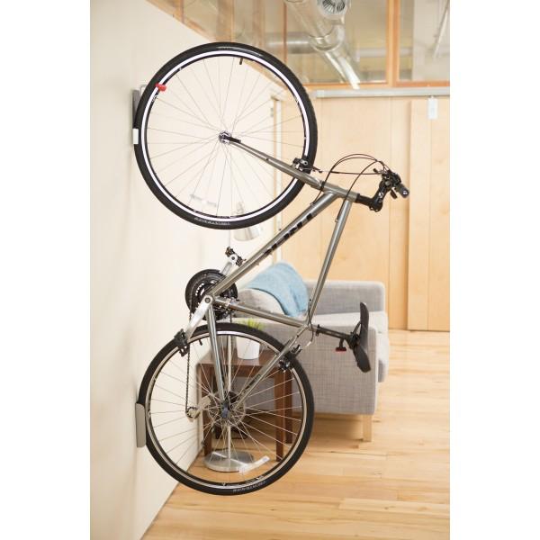 DELTA DELTA Dali Bike Storage Hinge Hook & Tray
