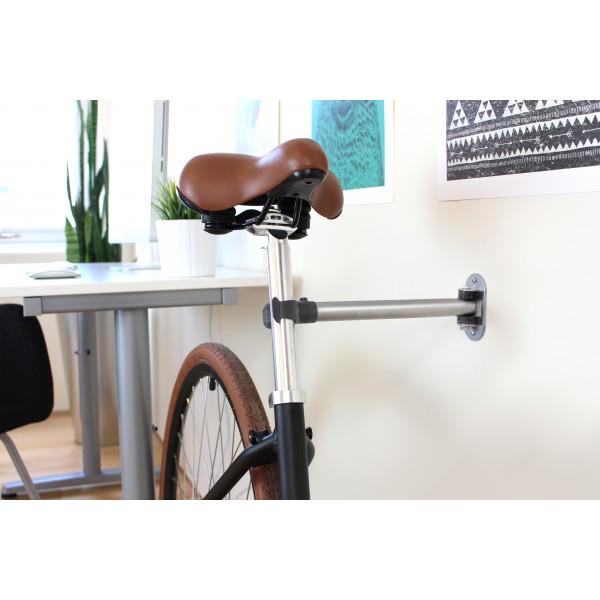 DELTA DELTA Bike Butler Wall Mounted Storage Rack: One Bike