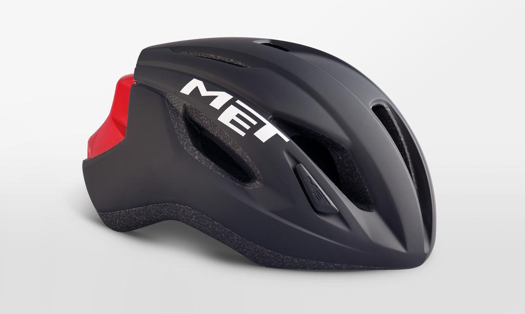 MET MET Strale Helmet