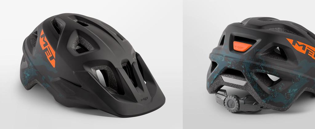 MET MET Eldar Helmet