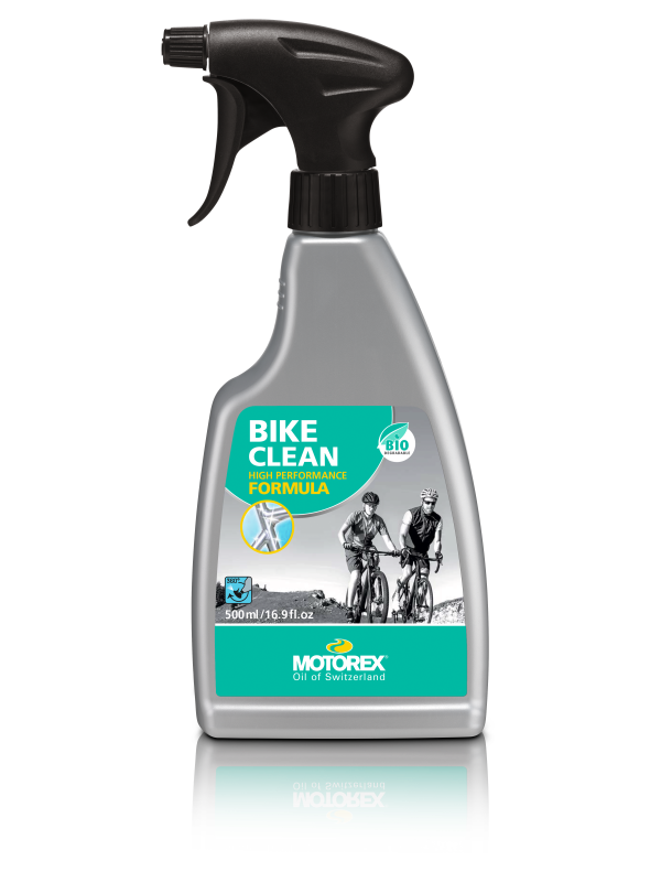MOTOREX MOTOREX Bike Clean Vaproizer 500ml
