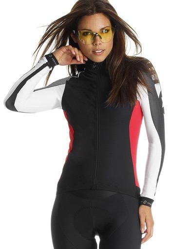 ASSOS Assos Jacket IJ Intermediate Lady S5