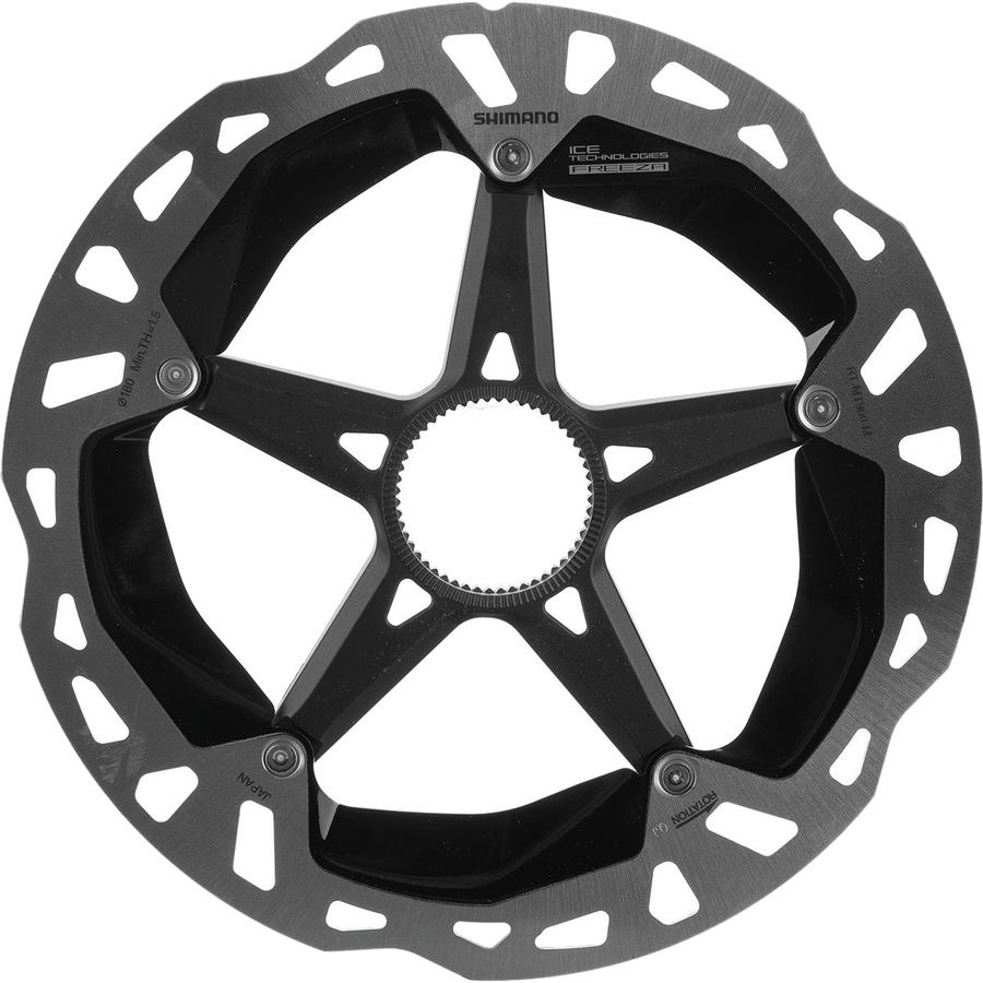 SHIMANO Shimano Disc Brake Rotor XTR/SAINT RT-MT900