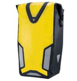 TOPEAK Topeak Pannier Drybag DX, Yellow