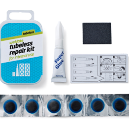 Weldtite Tubeless Repair Kit