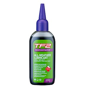 WELDTITE TF2 Performance All-Weather Lubricant with Teflon, 100ml