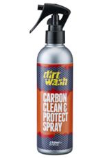 WELDTITE DIRTWASH Carbon Clean & Protect Spray, 250ml