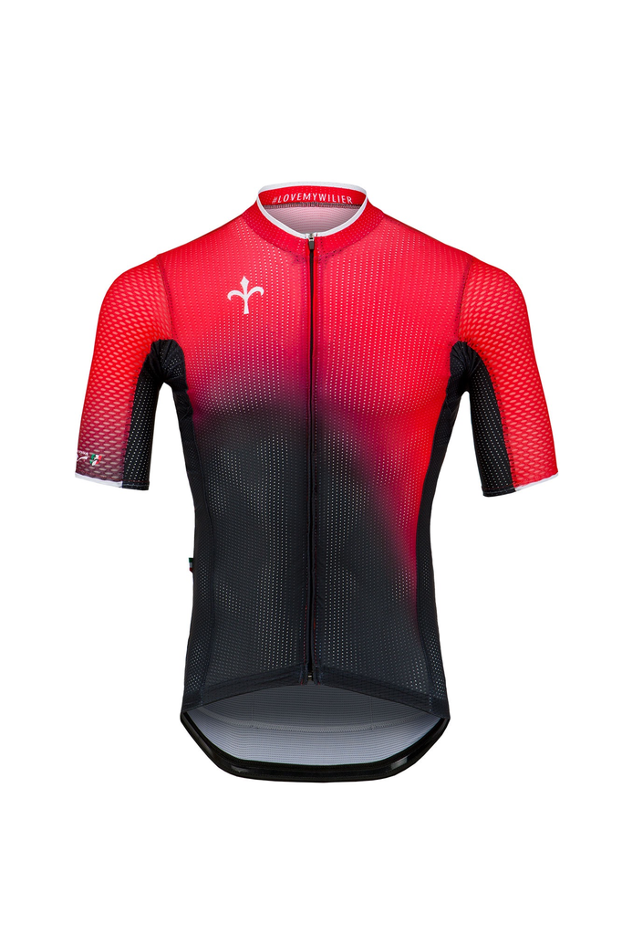 WILIER Wiler Jersey Men's Zero SLR Limited Edition