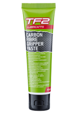 WELDTITE TF2 Lubricants Carbon Fibre Gripper Paste, 50ml