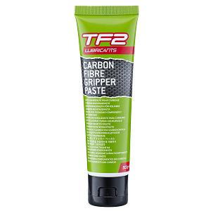 WELDTITE TF2 Lubricants Carbon Fibre Gripper Paste, 50ml