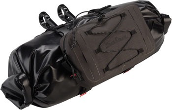 SALSA SALSA EXP Series Anything Cradle with 15L Dry Bag, Front Pouch & Straps