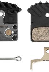 SHIMANO Shimano J04C Metal Pad For XTR, XT, SLX, Alfine