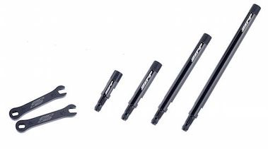ZIPP ZIPP Tangent Valve Extender Kit 808 65mm (1 extender, 2 wrenches)
