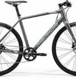 MERIDA MERIDA 2020 Speeder Limited, Matt Anthracite/Silver/Black
