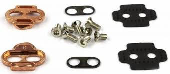 CRANK BROTHERS Crank Brothers MTB Premium Easy Release Cleat Kit
