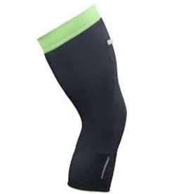 Q36.5 Q36.5 Knee Warmer, pre shaped for better comfort.