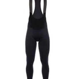 Q36.5 Q36.5 Winter Bib Tight Termica Long Salopette with Insert