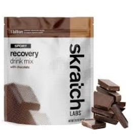 SKRATCH LABS SKRATCH LABS Sport Recovery Drink Mix, 600g