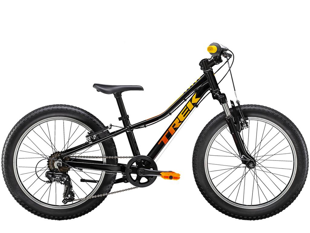 "TREK TREK 20"" Precaliber Youth Bicycle, 7 Speed"