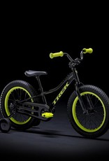 "TREK TREK 2021 Precaliber 16"" Kids Bicycle, Freewheel"
