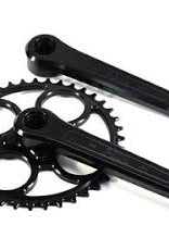 PAUL Paul Component Engineering Crankset Single Speed to suit Road 29T