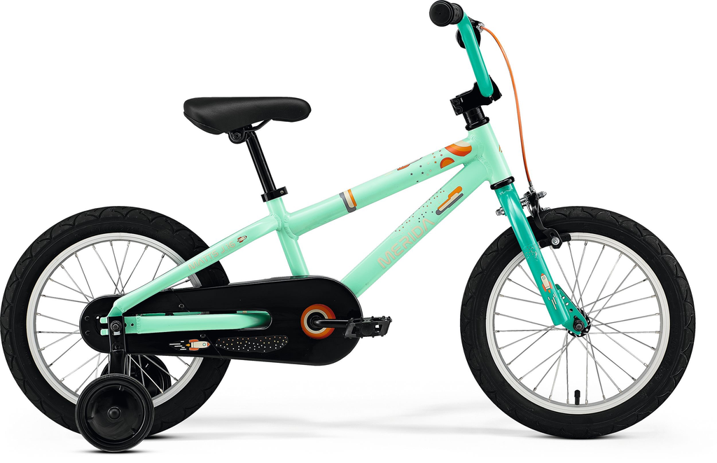"MERIDA MERIDA 2021 16"" Kids bicycle J.16"