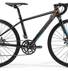 MERIDA MERIDA 2020 Mission J.Road Youth Bicycle 4XS (39cm)