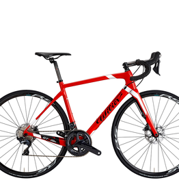 WILIER WILIER BICYCLE GTR TEAM DISC 105