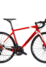 WILIER WILIER BICYCLE GTR TEAM DISC ULTEGRA