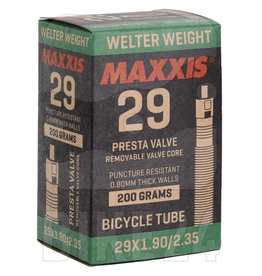 "MAXXIS MAXXIS Welter Weight Tube 29""x1.9/2.35 Presta Valve"
