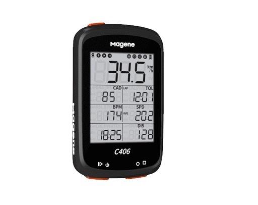 MAGENE Magene C406 GPS Bike Computer