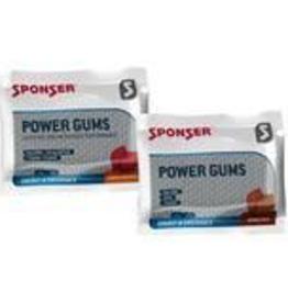 Sponser Sponser Nutrition Power Gums