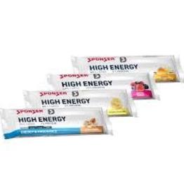Sponser Sponser Nutrition High Energy Bar