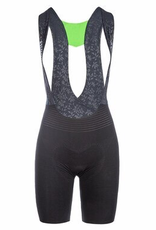 Q36.5 Q36.5 Bib Short Women's Salopette Unique