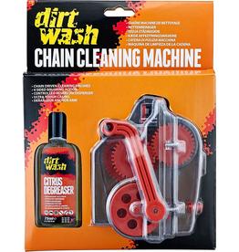 WELDTITE Weldtite Dirtwash Dirt Trap Cycle Chain Cleaner / Degreaser Machine