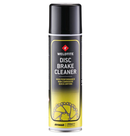 DIRTWASH DIRTWASH Disc Brake Cleaner Aerosol Spray, 250ml